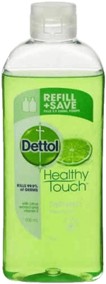 DETTOL HAND WASH REFILL 500ML