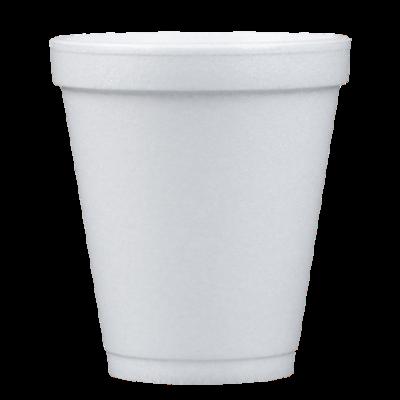 MEGAFOAM INSULATED FOAM CUPS 227ml (8oz)
