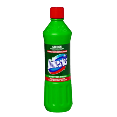 DOMESTOS MOUNTAIN FRESH DISINFECTANT HOSPITAL GRADE 750ML
