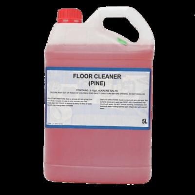PINE FLOOR CLEANER 5LT \ 15LT \ 25LT