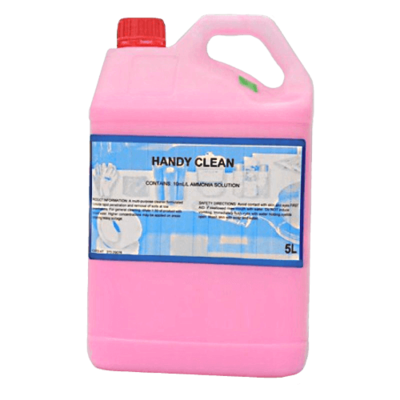 HANDY CLEAN FLOOR CLEANER 5LT \ 25LT