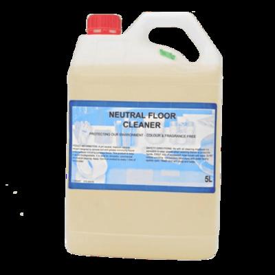 NEUTRAL FLOOR CLEANER 5LT \ 25LT