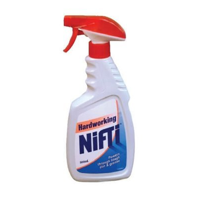 NIFTI ALL-PURPOSE CLEANER 500ML WITH TRIGGER