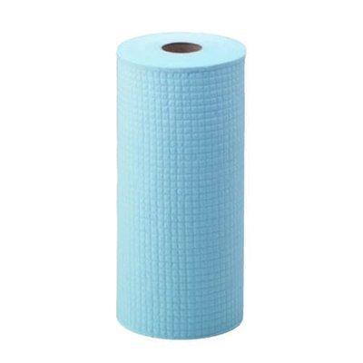 WYPALL X50 4194 BLUE WIPERS 70M CTN 4 ROLLS