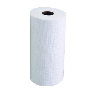 WYPALL X50 4198 WHITE WIPERS 70M CTN 4 ROLLS