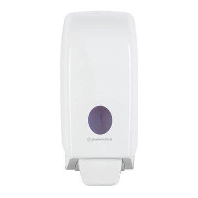 AQUARIUS SKINCARE SOAP DISPENSER 69480