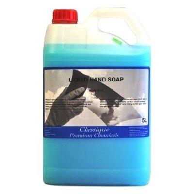 PEARL BLUE HAND SOAP 5L \ 25L