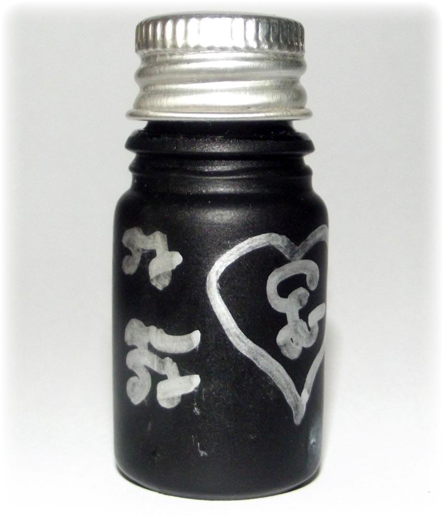 Nam Man Prai Salika Mat Jai Celestial Magpie Heartbreaker Potion - Luang Por Somsak 712