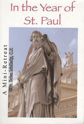 In the Year of St. Paul