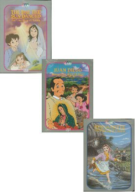 Children's Video Collection