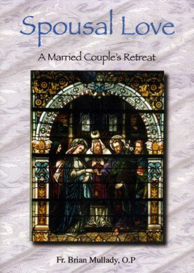 Spousal Love: A Married Couples' Retreat