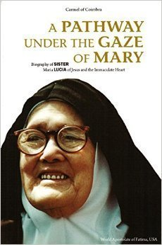 Pathway Under the Gaze of Mary, A