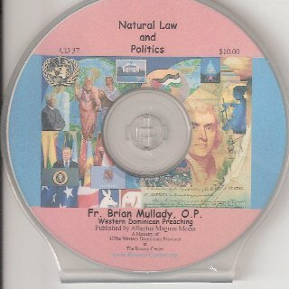 Natural Law and Politics
