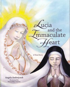 Lucia and the Immaculate Heart