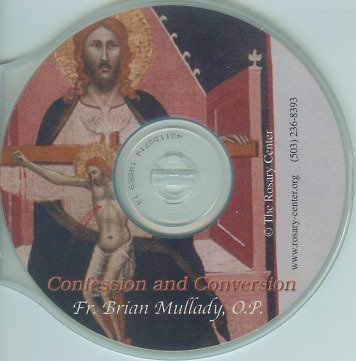 Confession and Conversion