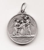 Angelic Warfare Medal