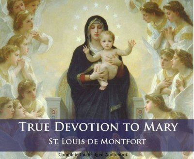 True Devotion to Mary - Audiobook