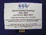 Bushing SSV35-600003