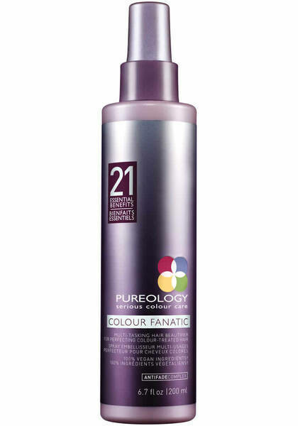 Colour Fanatic Multi-Tasking Hair Beautifier