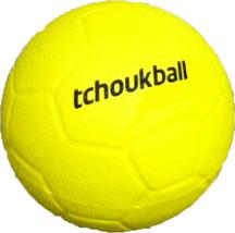 PE Middle School Foam Tchoukball (size 1)