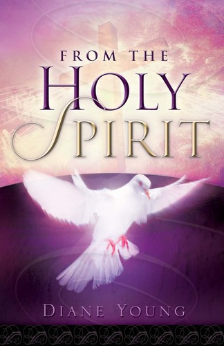 From the Holy Spirit