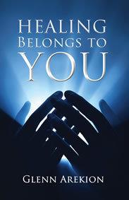 Healing Belongs to You