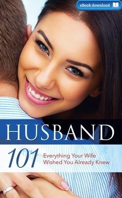 Husband 101 (eBook)