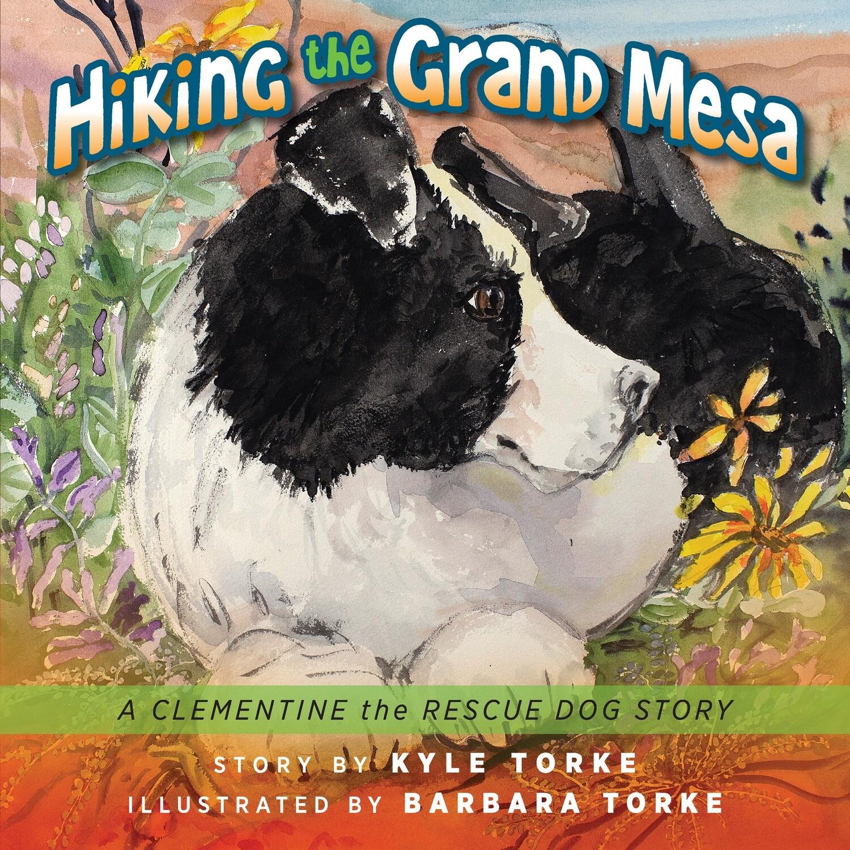 Hiking the Grand Mesa [PB]