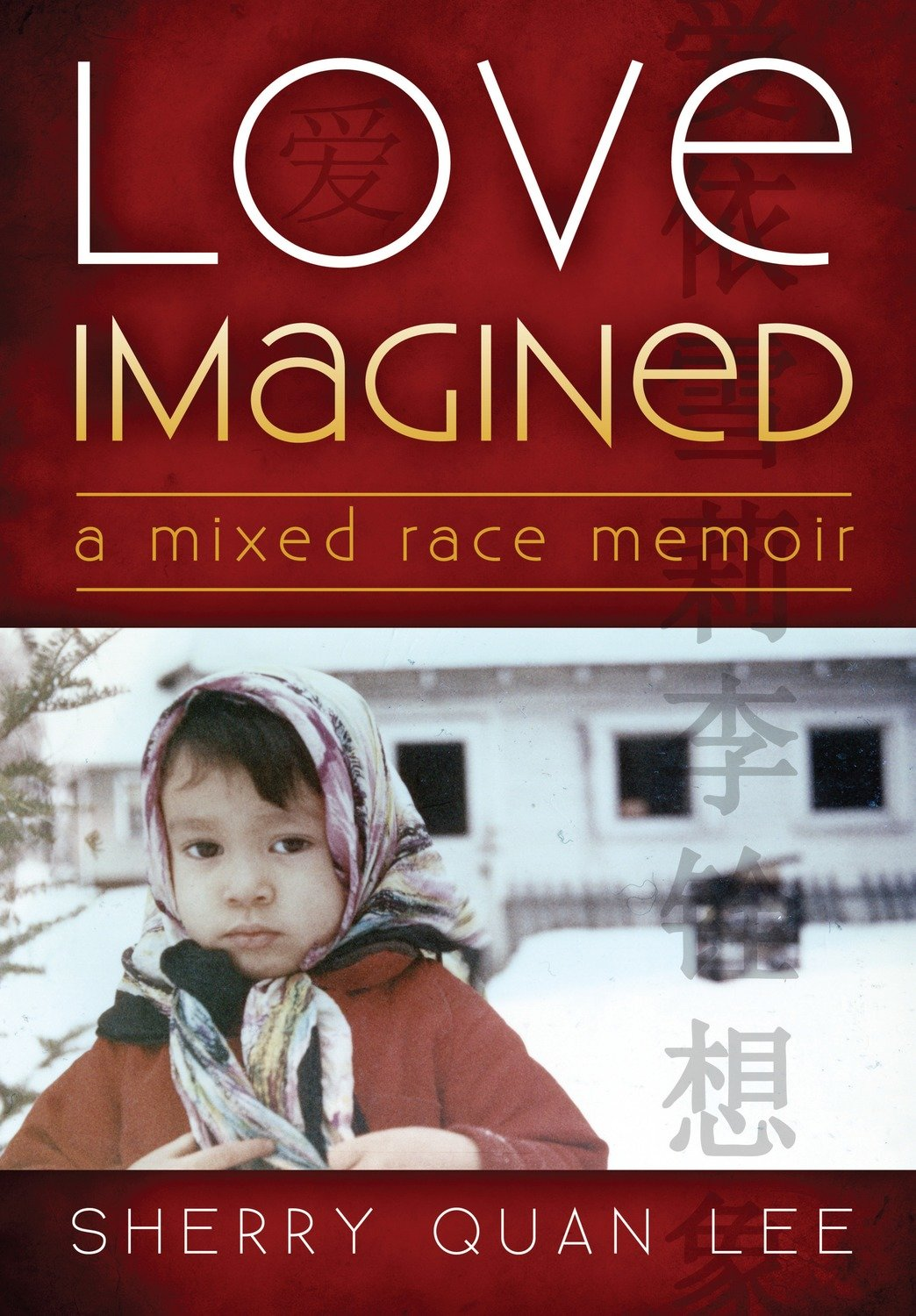 Love Imagined: A Mixed Race Memoir