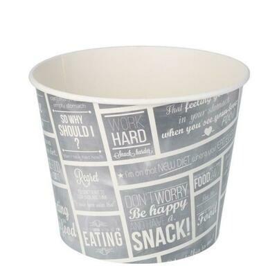 Grote buckets, 2 stuks