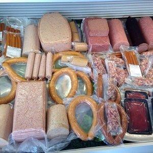 Stel zelf samen vleeswaren pakket