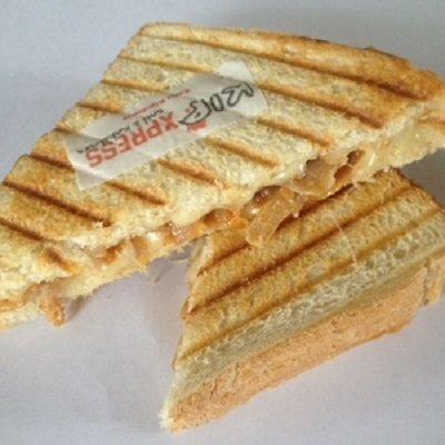Tosti Week pakket 5 tosti's