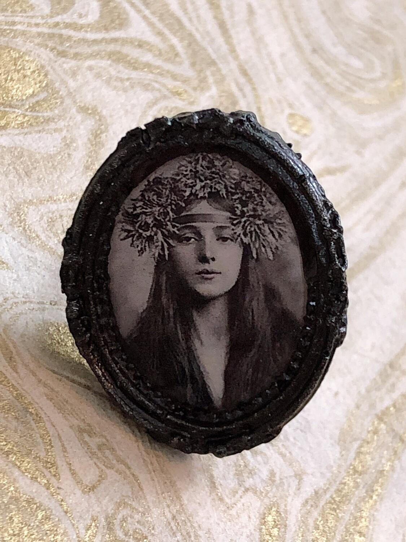 frame ring (evelyn)
