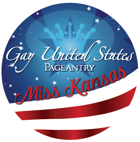 Miss Gay Kansas United States