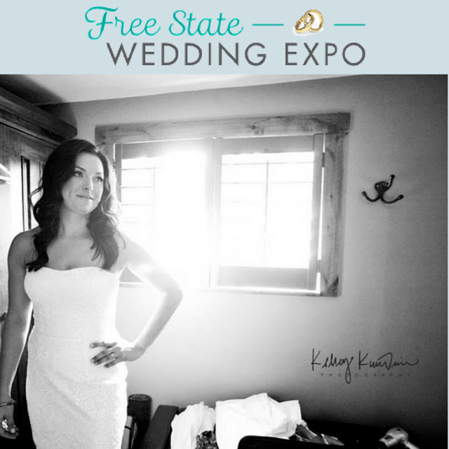 Free State Wedding Expo Booth Registration