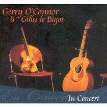 Gerry O'Connor & Gilles le Bigot In Concert LUGCD963
