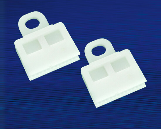 Window Glass Clamps to fit various Toyota Models 2004 on wards.