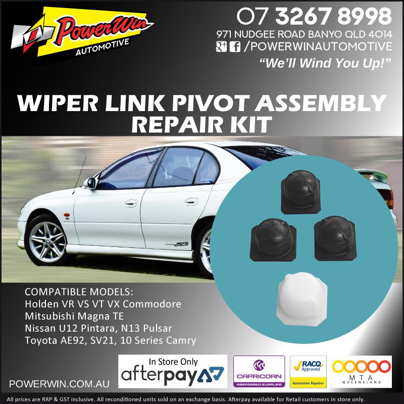 Wiper Link Pivot Assembly Repair Kit