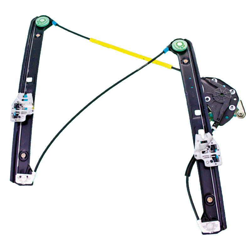 Genuine OEM Reconditioned BMW E46 Window Regulator.