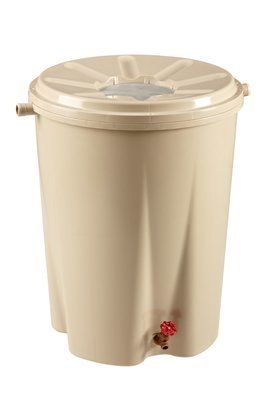 Systern Rain Barrel - This price is for Camden County Residents Only