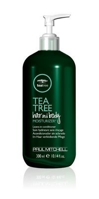 TEA TREE HAIR AND BODY MOISTURIZER® Leave-in Conditioner