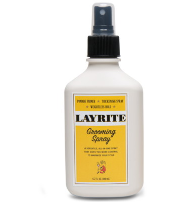 LAYRITE GROOMING SPRAY - 6.7 OZ