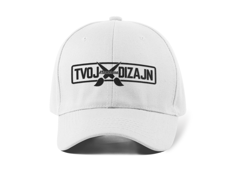 Personalizirani tisak na kapu