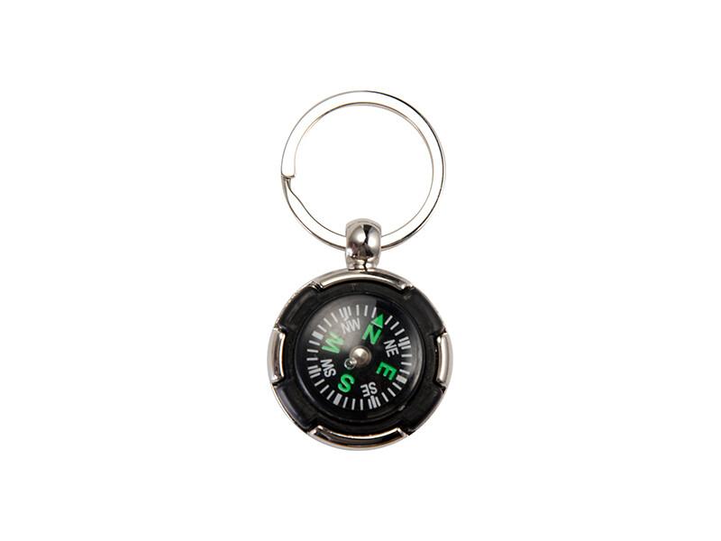 Personalizirani privjesak - kompas