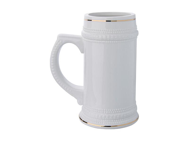 Personalizirana pivska krigla 660ml