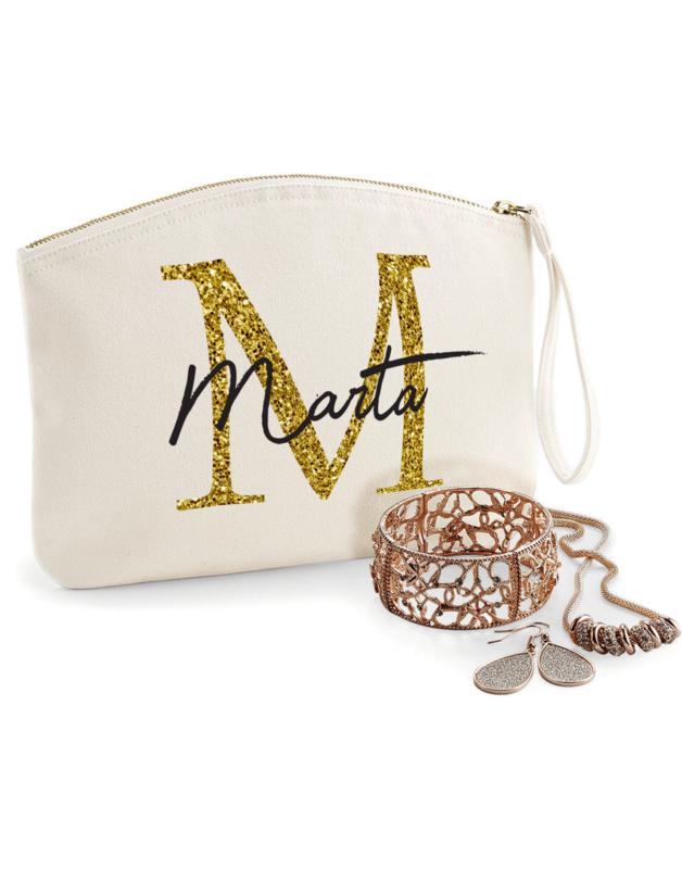 Kozmetička torbica Monogram