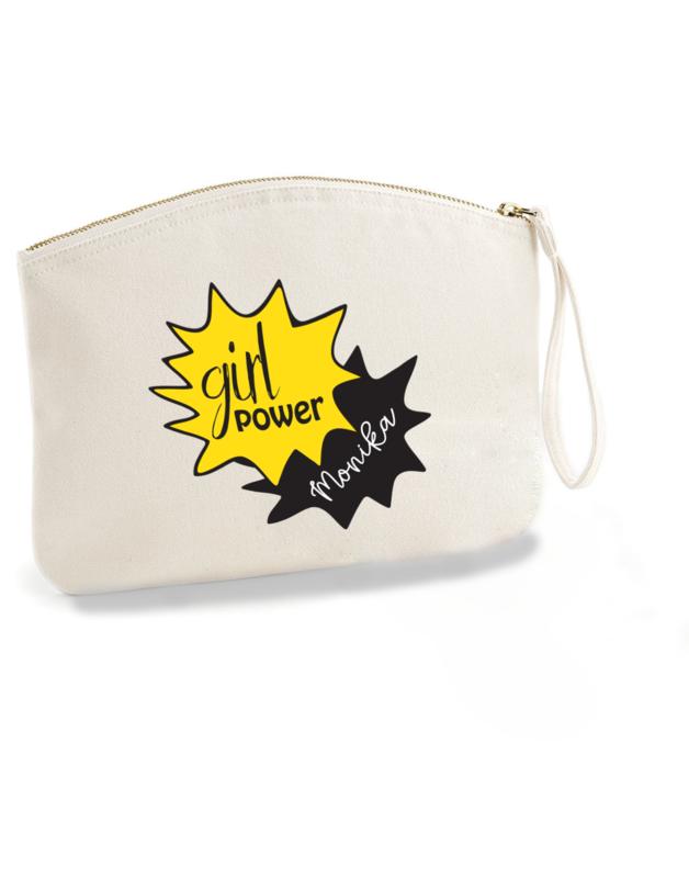 Kozmetička torbica Girl Power