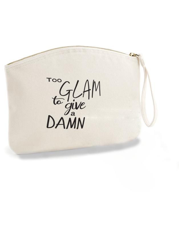 Kozmetička torbica Too Glam