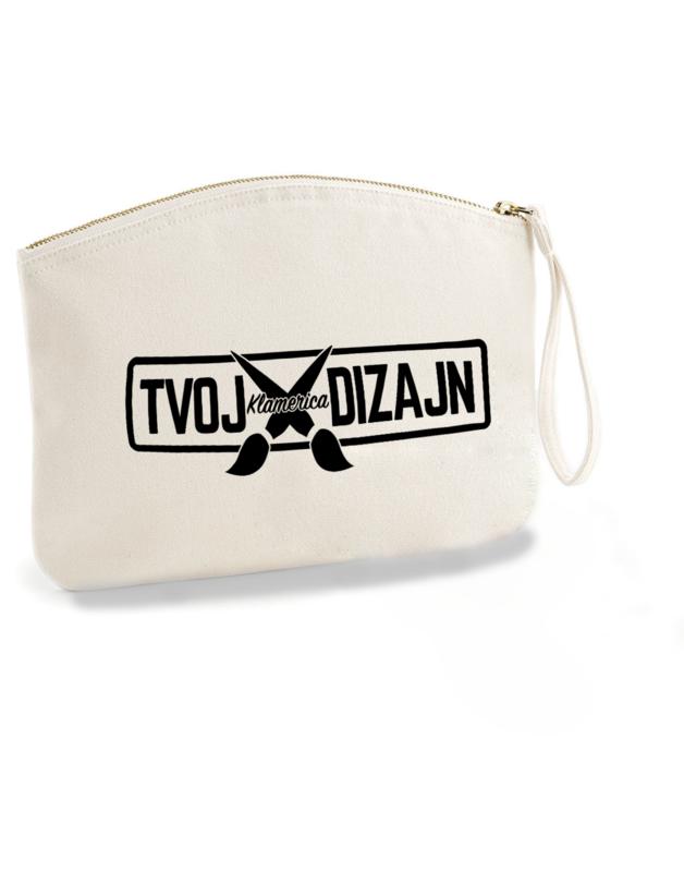 Personalizirana kozmetička torbica