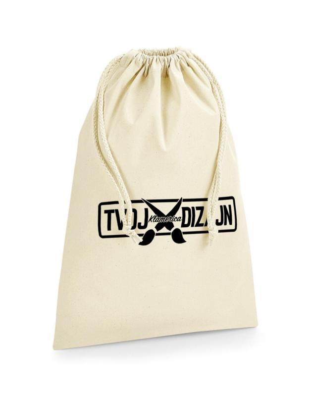 Personalizirana vreća za poklone